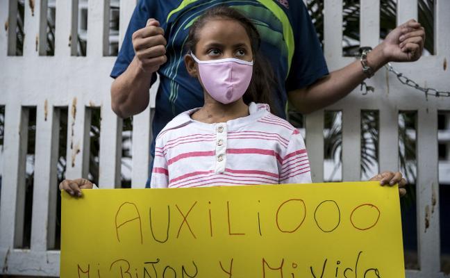 El chavismo pretende unificar legislativas y presidenciales