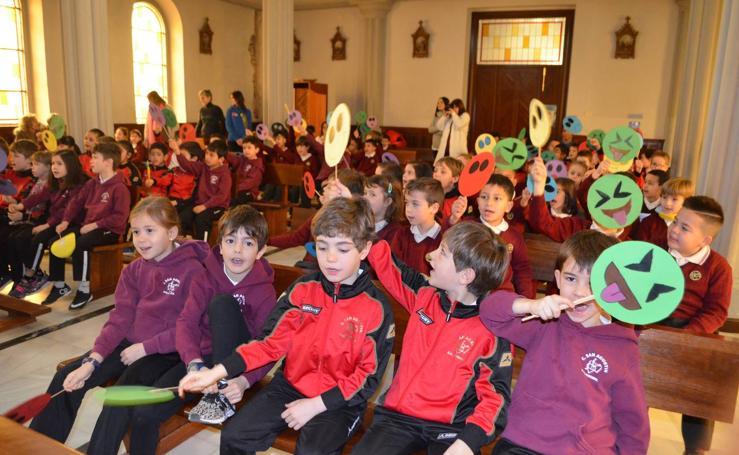Día de la Educación Emocional en Agustinos de Calahorra