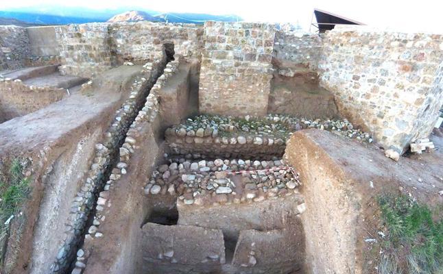 Arqueología y Patrimonio, en la UR