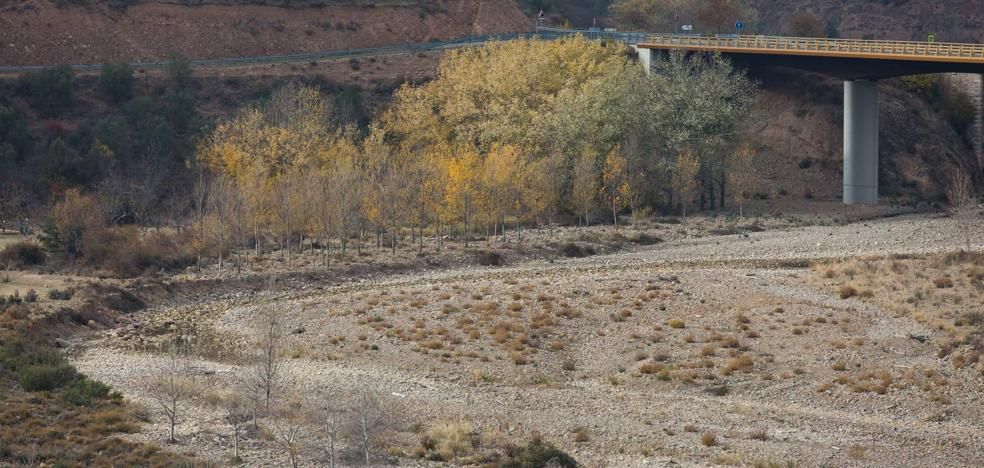 El PSOE pide un recuento de los afectados riojanos por la sequía