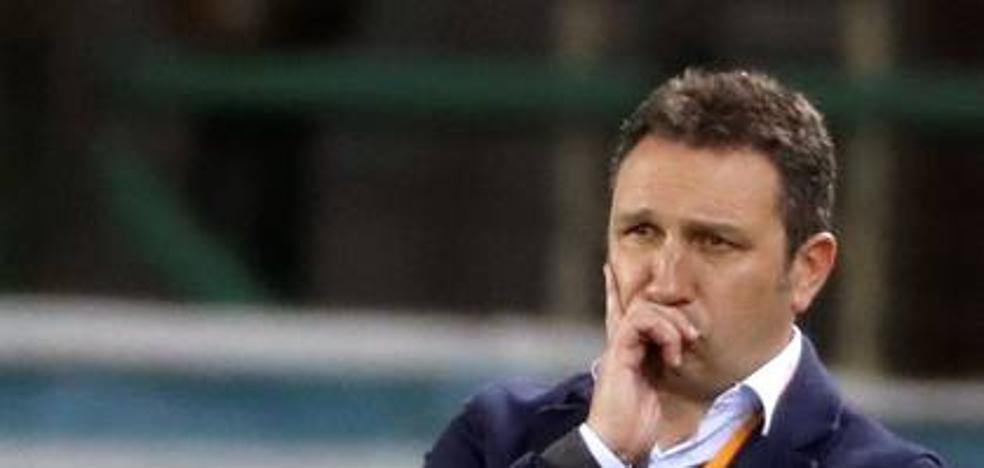 La Real se encomienda a Canales en su primer 'match ball' del curso