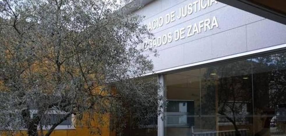 A la cárcel el exjugador del Athletic Jonan García por encabezar la trama de los amaños