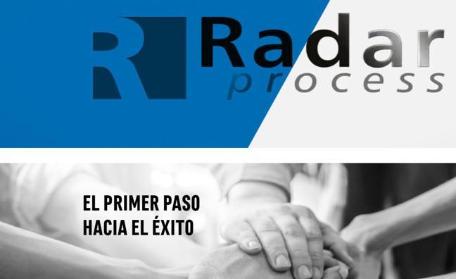 La empresa catalana Radar Process traslada su domicilio social a Logroño