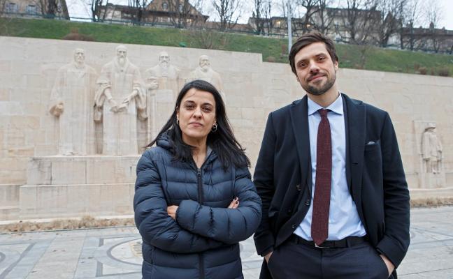 El juez Llarena ordena la detención de Anna Gabriel solo si vuelve a España