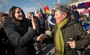 Ciudadanos amenaza a Torrent con acudir al Constitucional si no convoca el pleno de desbloqueo