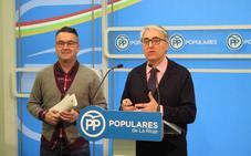 El PP destaca que los presupuestos riojanos prevén invertir 60 millones de euros en Logroño