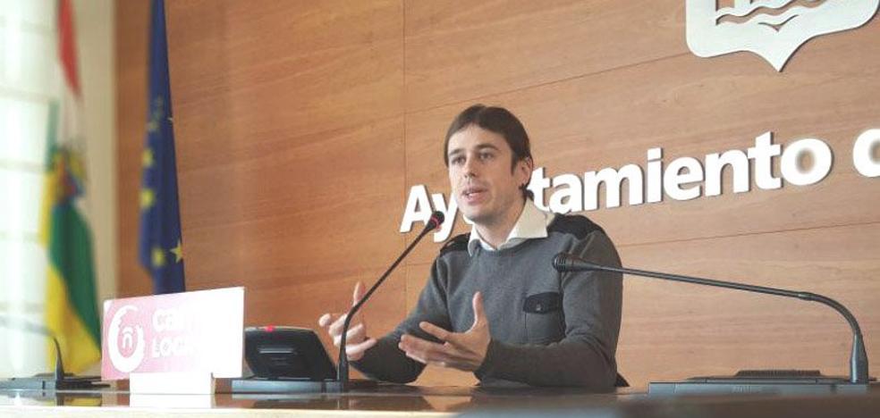 Cambia Logroño quiere evitar «retrocesos» en la libertad de expresión