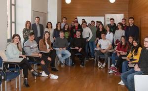 Erasmus+ facilita prácticas laborales en el extranjero a 28 estudiantes de FP