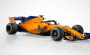 McLaren MCL33: una nueva esperanza