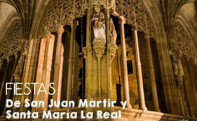 Los medievalistas fijan su cita najerina del 23 al 27 de julio