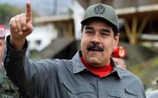 Maduro dice que le gustaría «darle la mano» a Trump en Cumbre de las Américas