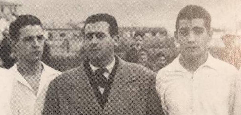 Fallece Sixto Maiso, fundador del Club Balsamaiso