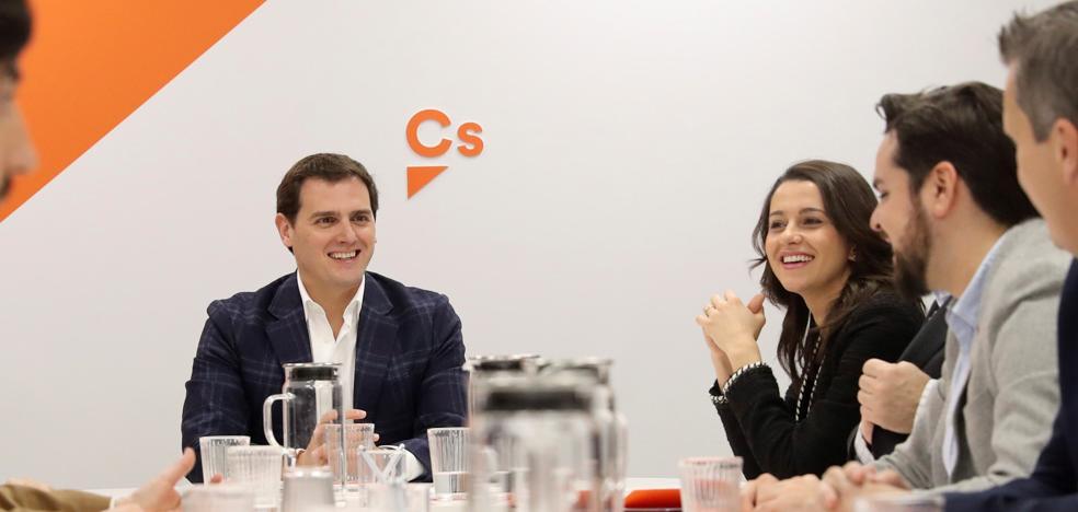 Ciudadanos pide que el Parlament investigue el presunto espionaje político de la Generalitat