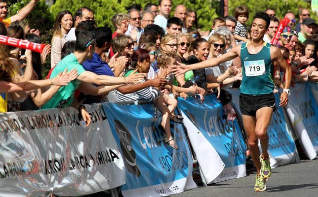 La Media Maratón vuelve... también sobre patines