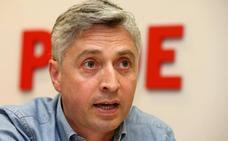 El PSOE exige al PP a Ceniceros y a Sanz que den explicaciones del caso de Muñoz
