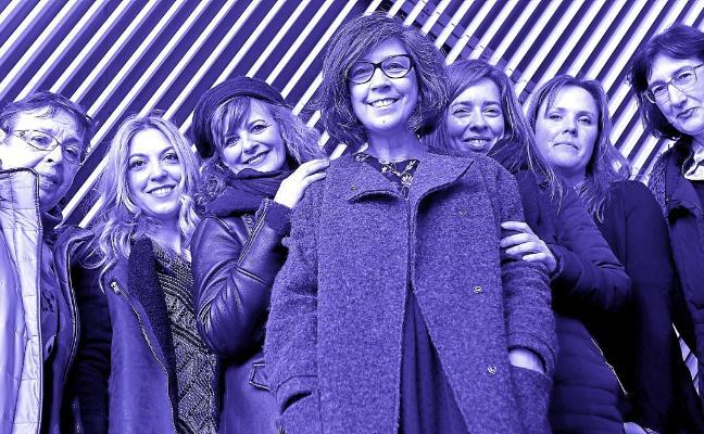 Mujeres artistas de La Rioja toman la palabra