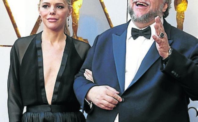 GENTE Guillermo del Toro anuncia su divorcio