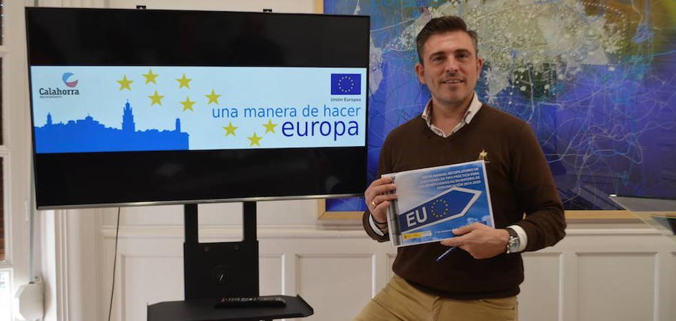 El Consistorio licita un contrato de asistencia técnica para la Edusi por 72.600 euros