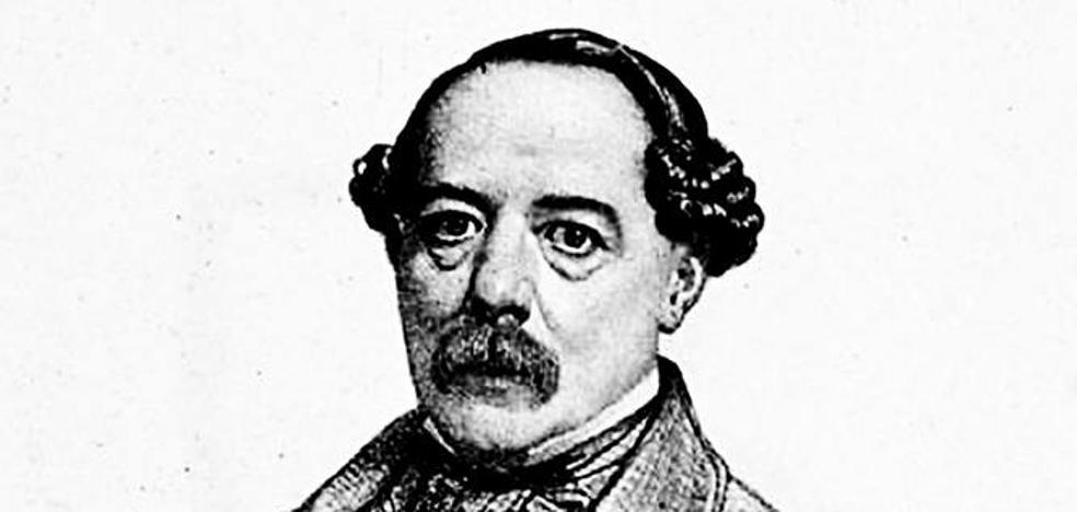 José Olózaga, el riojano que escribió el último discurso del rey Amadeo I