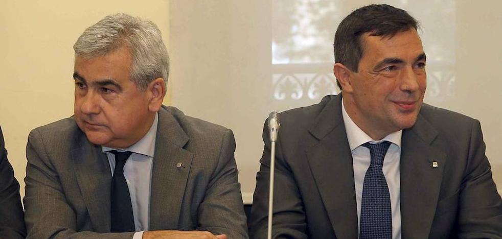 El exdirector de los Mossos admite que hizo «revisar» las actas del 1-O