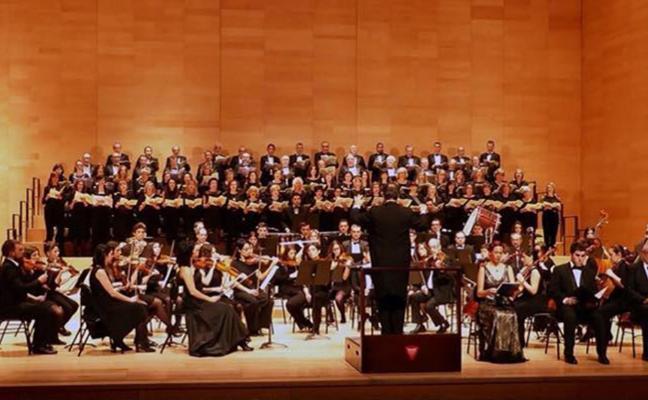 «La orquesta está en plena forma y el auditorio tiene una acústica ideal»
