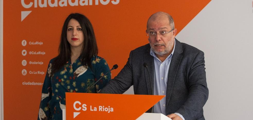 Cs reclama «equidad» en la atención sanitaria que reciben todos los españoles