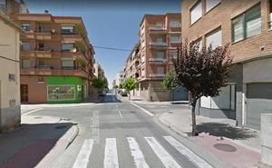 Un hombre y sus dos hijos de 3 y 6 años, atropellados en Calahorra
