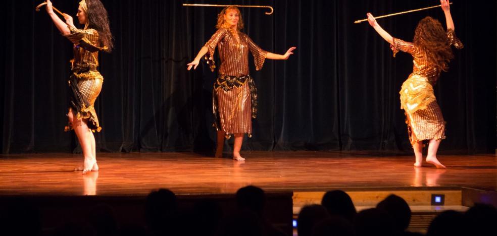 Música y danza para luchar contra la pobreza