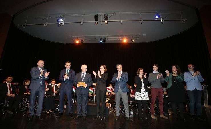 La Rioja homenajea a las víctimas del terrorismo