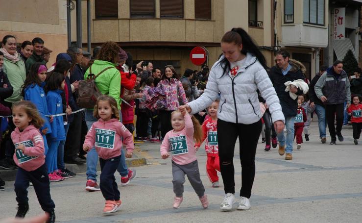 13ª carrera popular de Aldeanueva de Ebro (II)