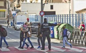 La brecha salarial entre policías locales llega a superar los 5.700 euros al año en La Rioja