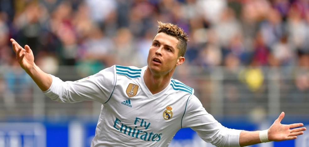 Cristiano y Modric camuflan las carencias del Madrid