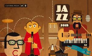 El Bretón se mueve a ritmo de jazz