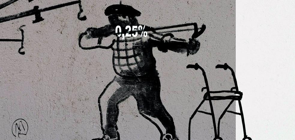 El dilema de las pensiones riojanas