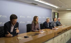 El 150 aniversario de 'La Gloriosa' centra la III Reunión de Retórica e Historia en Logroño