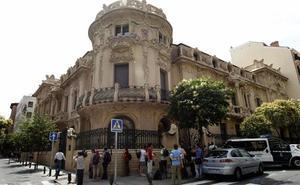 La SGAE cesa a su director general por «discrepancias contables»