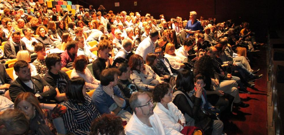 Arnedo externaliza las proyecciones de cine para tener sesión cada domingo