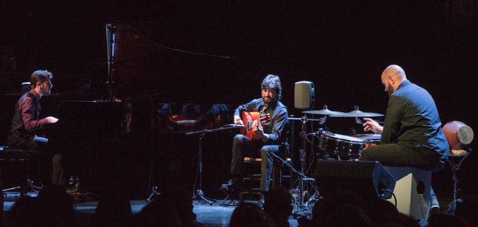El jazz suena a fusión en Logroño