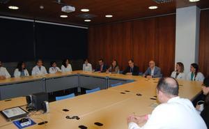 Profesionales sanitarios del La Rioja liderarán 16 proyectos de investigación