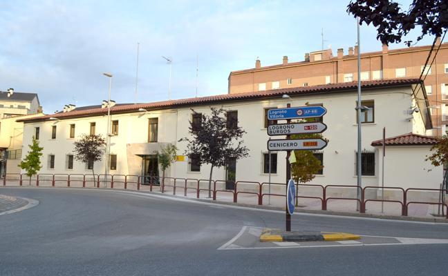 Los cuarteles de la Guardia Civil de La Rioja, entre los más viejos de España