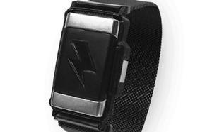 Pavlok, la pulsera inteligente que te 'electrocuta' si no 'cumples' tus objetivos