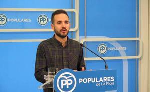Las Nuevas Generaciones del PP riojano abogan por «más y mejor empleo para los jóvenes»