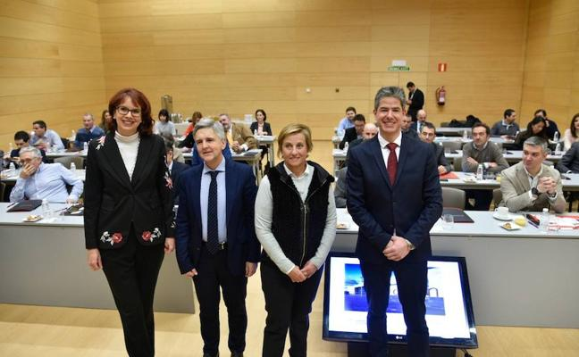 Riojafórum como reclamo del turismo de congresos