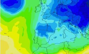 Vuelve el frío a La Rioja