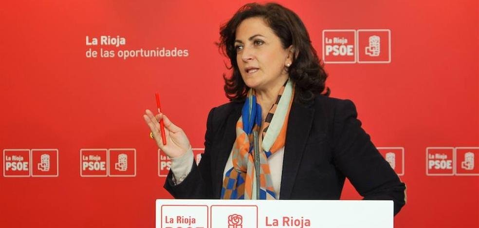 Andreu: «Las pensiones son un asunto de Estado y el PSOE defiende su viabilidad»