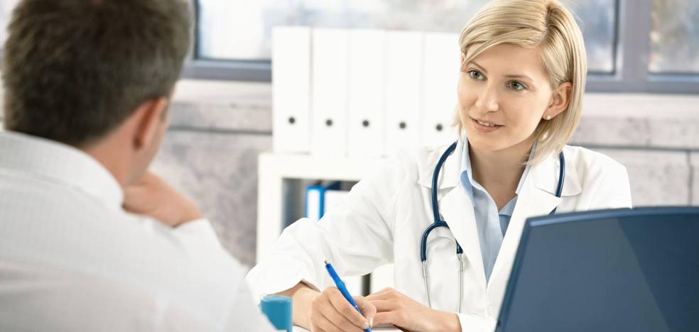 Los profesionales sanitarios contarán con sistema de aviso en caso de agresión