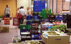 Sanciones a mayoristas por retrasarse en el pago a los agricultores