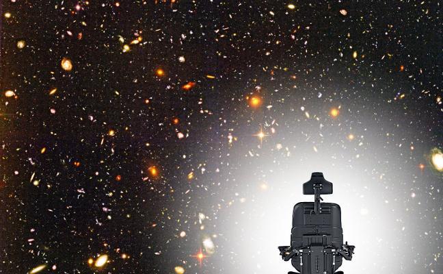 El Universo pierde su cerebro