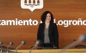 El PSOE alerta de que podría haber unos 300 apartamentos turísticos en Logroño