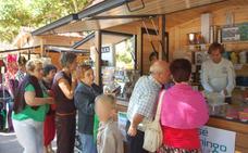 Nueve comercios participarán en la Feria de Oportunidades Mercanayara